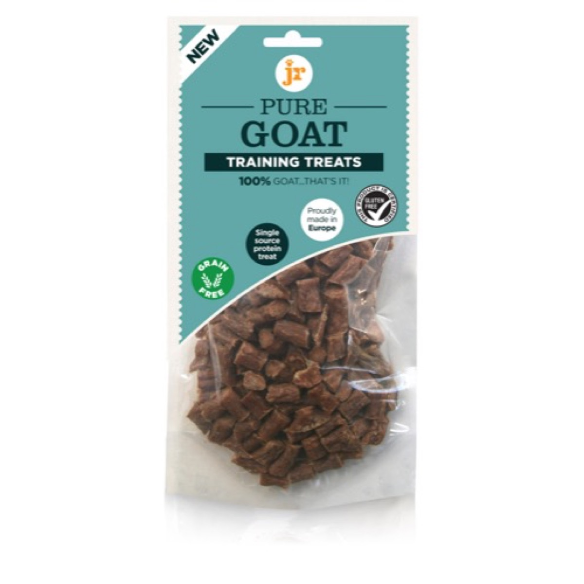 JR Pet Products Pure Goat Training Treats 85g