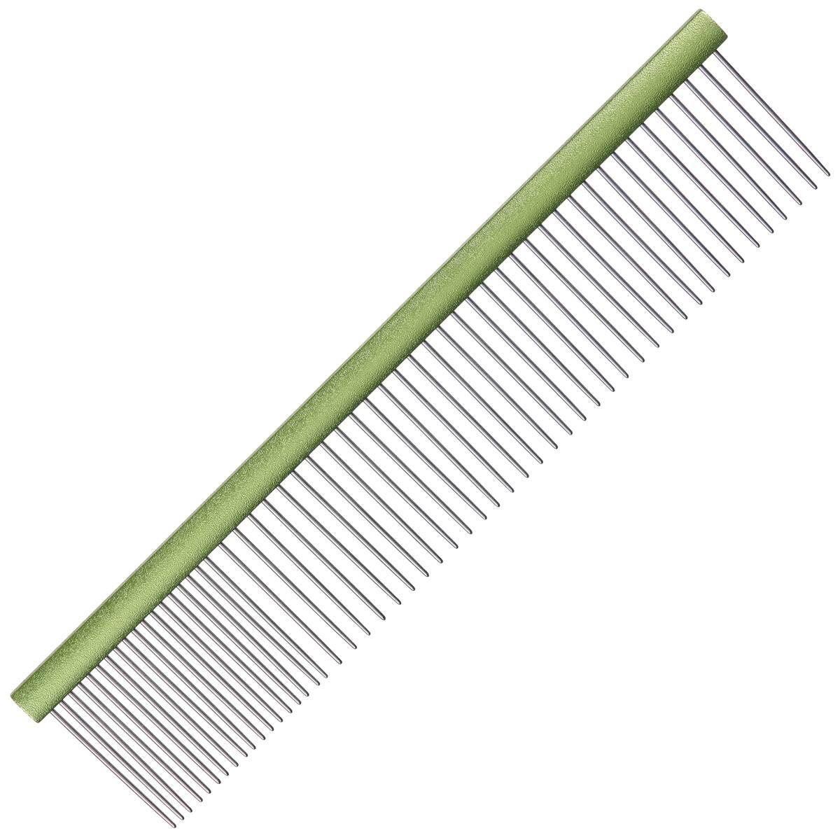 Groom Professional Spectrum Aluminium Comb 80/20
