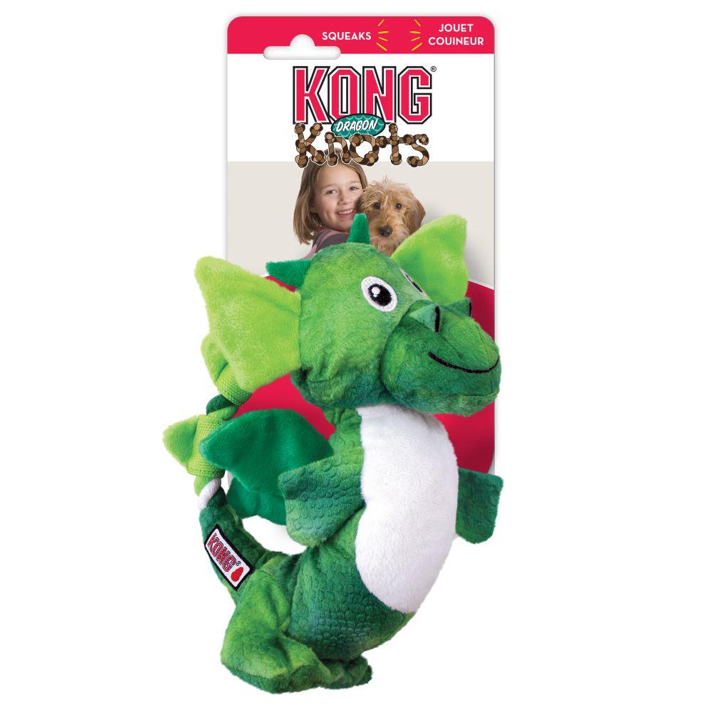 KONG Dragon Knots Medium/Large