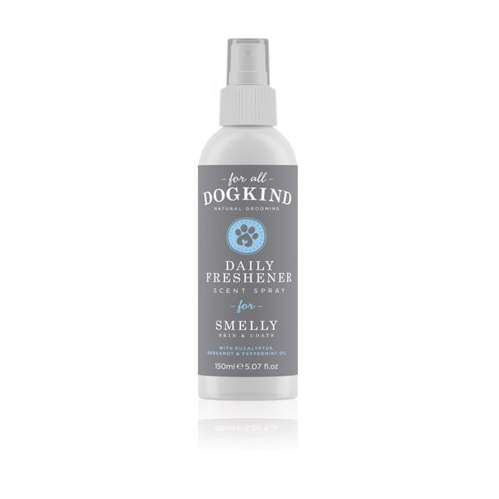 For All DogKind Daily Freshener Scent Spray 150ml