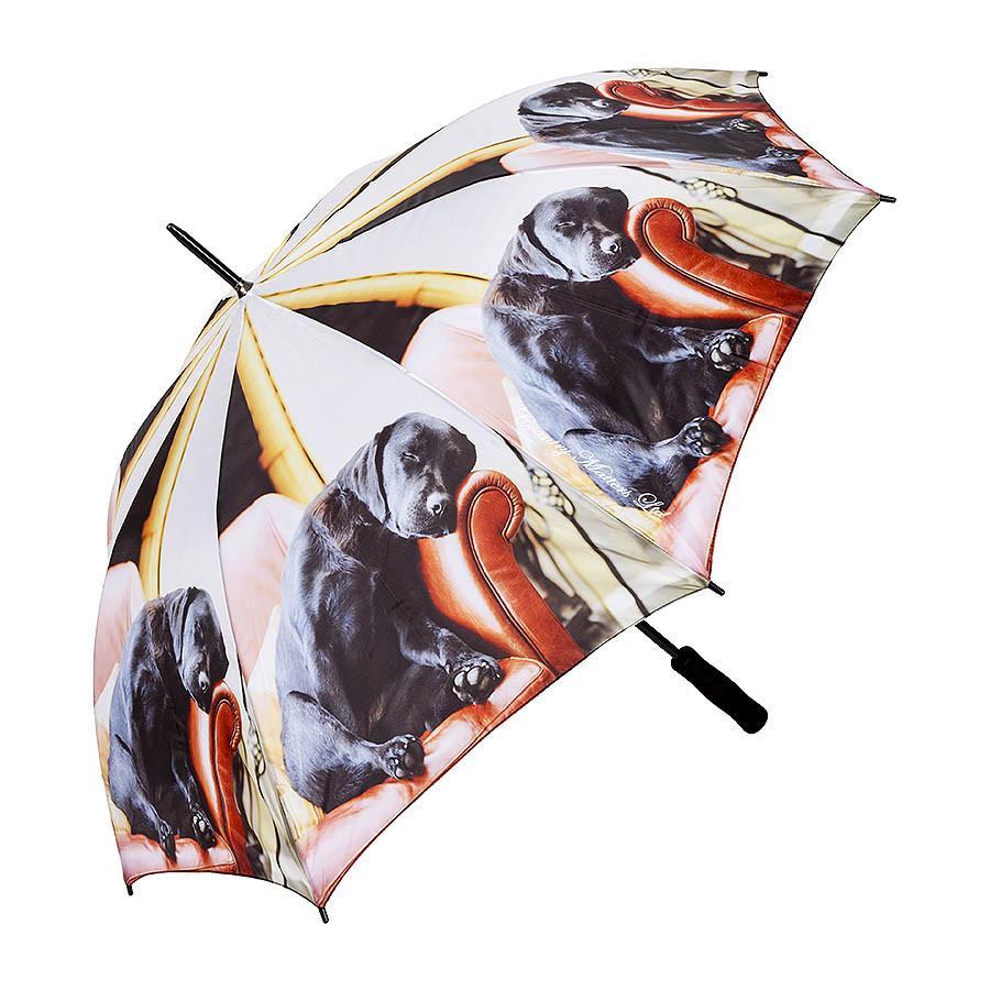 Country Matters Sleeping Lab Umbrella