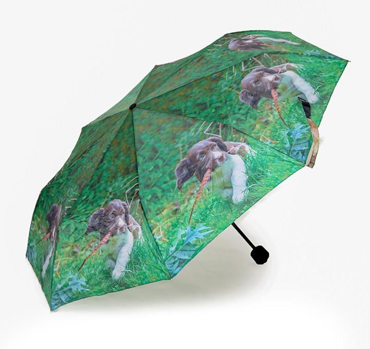 Country Matters Up to Mischief Mini Umbrella