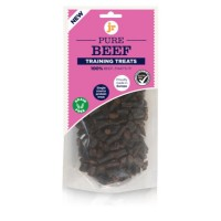 JR Pet Products Pure Beef Training Treats 85g