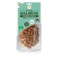 JR Pet Products Pure Salmon Training Treats 85g
