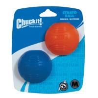 Chuckit Strato Ball Medium 2 Pack