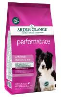 Arden Grange Performance Chicken and Rice 12kg
