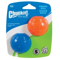 Chuckit Strato Ball Small 2 Pack