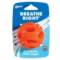 Chuckit Breathe Right Ball Medium