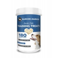 Barker and Barker Arctic Fish Training Treats