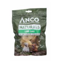 Anco Naturals Lamb Ears 100g