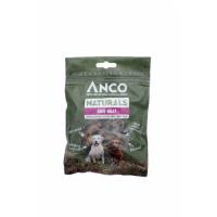 Anco Naturals Venison Meaty Bites 85g