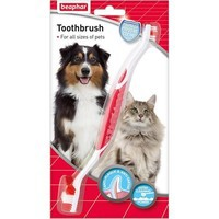 Beaphar Dog Toothbrush