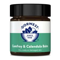 Dorwest Herbs Comfrey and Calendula Balm 30g