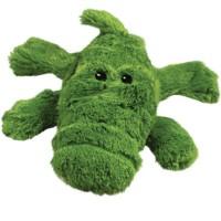 KONG Cozie Ali Alligator Extra Large Plush Dog Toy