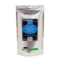 CSJ Focus Herbs Foil Pack 250g