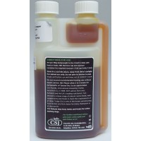 CSJ Turmertinc Herbal Tincture 250ml