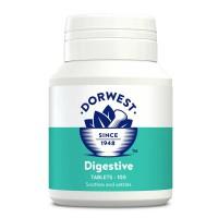 Dorwest Herbs Digestive Tablets