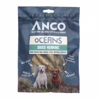 Anco Oceans Dried Herring 10 Pack