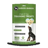 Barker and Barker Fruit and Veg Training Treats