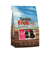 Millie's Paws Grain Free Large Breed Turkey, Sweet Potato and Cranberry