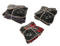 Gor Pets Camden Blanket