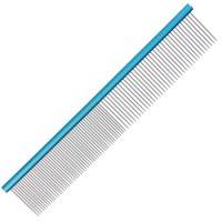 Groom Professional Spectrum Aluminium Comb 50/50