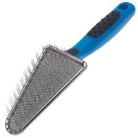 Groom Professional Triangle Soft Slicker