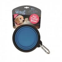 Henry Wag Dog Travel Bowl