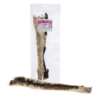 JR Pet Products Beef Headskin With Hair 35cm