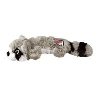 KONG Scrunch Knots Raccoon