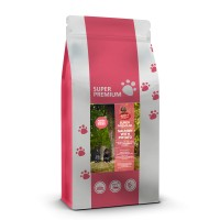 Millie's Paws Super Premium Large Breed Puppy Salmon and Potato