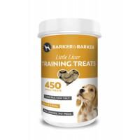 Barker and Barker Liver Training Treats