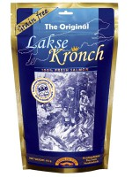 Lakse Kronch Salmon Dog Treats