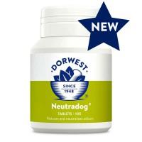 Dorwest Herbs Neutradog Tablets