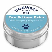 Dorwest Herbs Paw and Nose Balm 50ml
