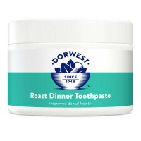 Dorwest Herbs Roast Dinner Dog Toothpaste 200g