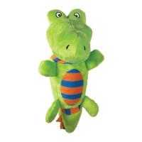 KONG Stretchezz Tugga Alligator Small