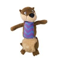KONG Strechezz Tugga Large Plush Toy