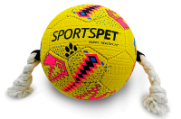 Sportspet Football Size 3