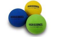 Sportspet High Bounce Balls 3 Pack