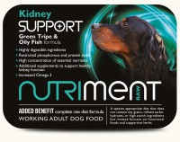 Nutriment Raw Support Kidney 500g