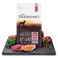 Natures Menu True Instinct Raw Boost Dog Food 1.5kg