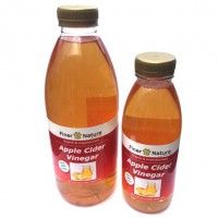 Finer By Nature Apple Cider Vinegar 500ml