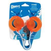 Chuckit Hydro Squeeze Duo Tug Medium