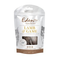 Eden Lamb and Game Treat 100g