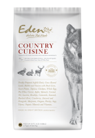 Eden 80/20 Country Cuisine Medium Kibble