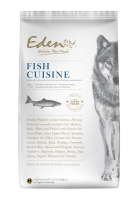 Eden 80/20 Fish Cuisine Medium Kibble