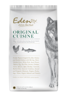 Eden 80/20 Original Cuisine Medium Kibble