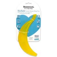 Rosewood Biosafe Banana Toy