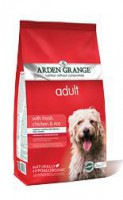 Arden Grange Adult Chicken and Rice 12kg